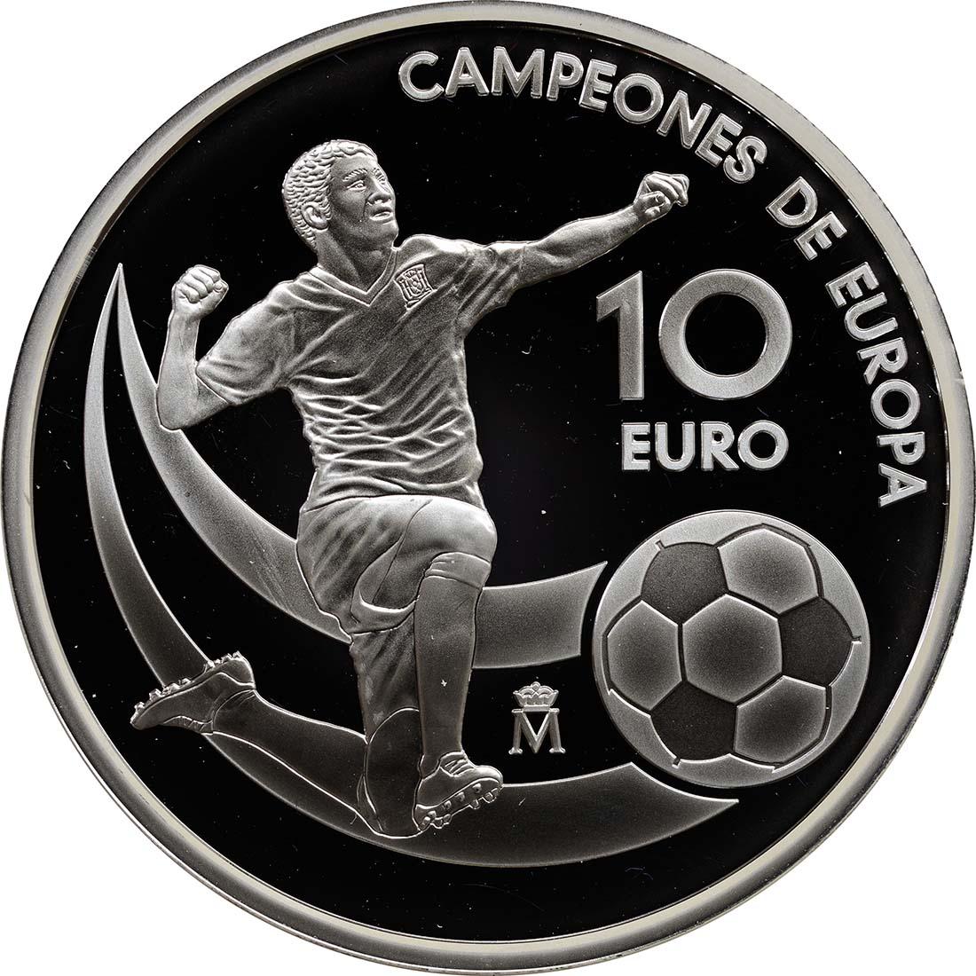 spanien fußball meister