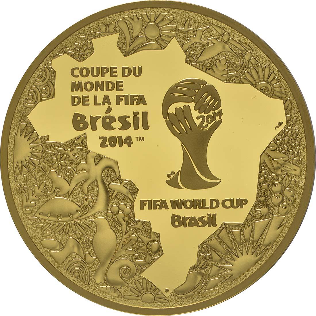 Frankreich 500 Euro Fußball Wm 2014 Pp