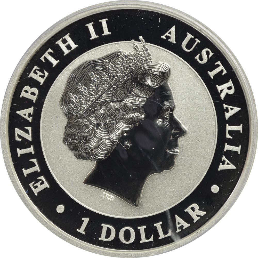 australien 1 dollar australisches stock horse 2015 silber stgl euro. Black Bedroom Furniture Sets. Home Design Ideas
