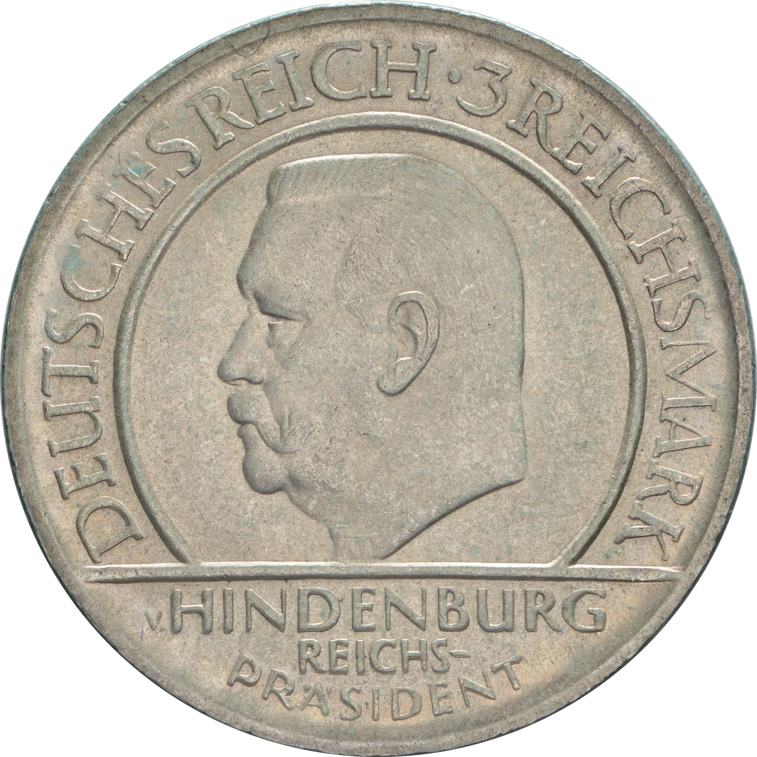 deutschland 3 reichsmark verfassung winz kratzer patina 1929 d silber vz stgl euro. Black Bedroom Furniture Sets. Home Design Ideas