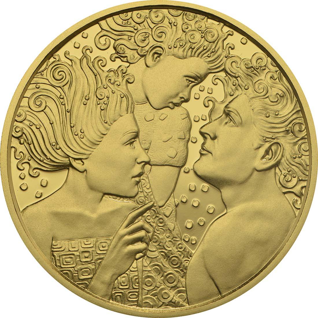 Vorderseite:Österreich : 50 Euro Alfred Adler  2018 PP