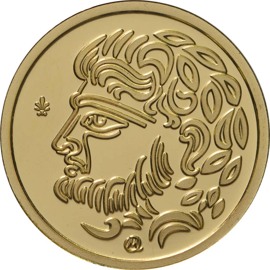 Vorderseite:Griechenland : 50 Euro Poseidon Tempel  2018 PP