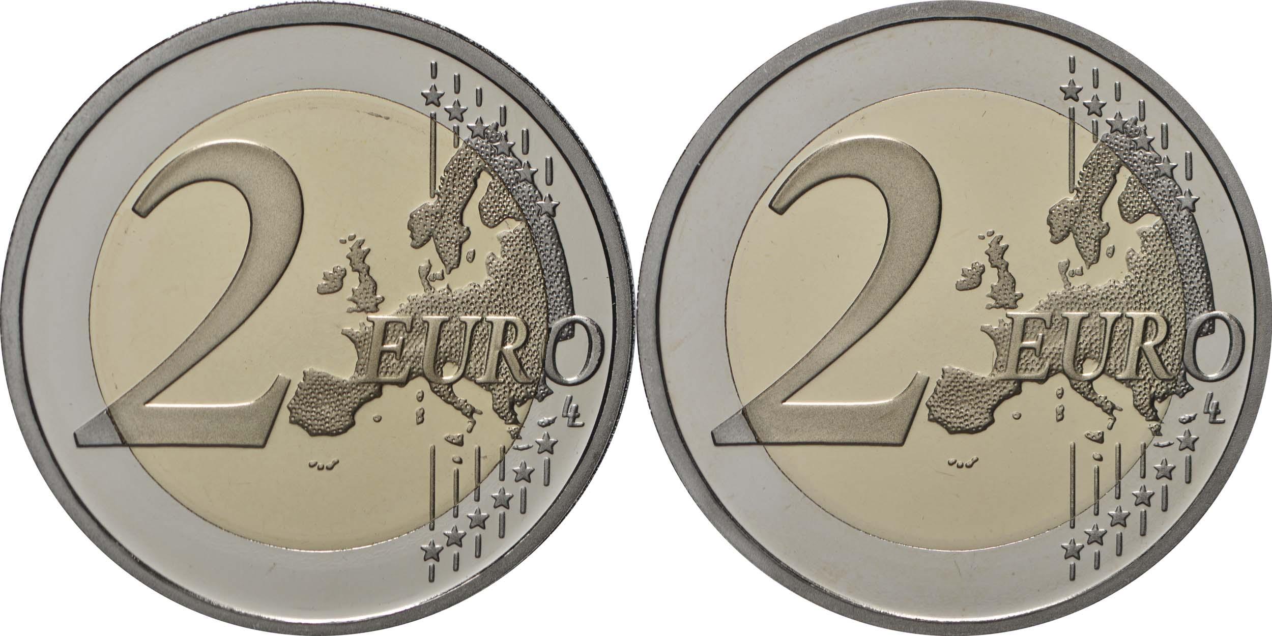 Vorderseite:Griechenland : 7,88 Euro KMS Griechenland inkl. 2x2 Euro Gedenkmünzen  2019 PP