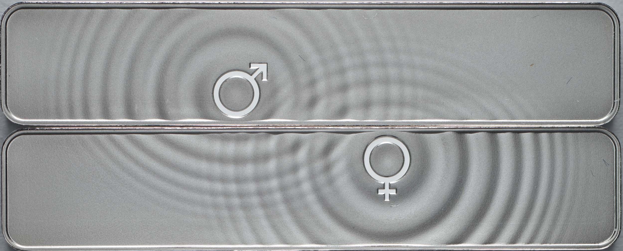 Vorderseite:Litauen : 10 Euro Gleichstellung der Geschlechter  2019 PP