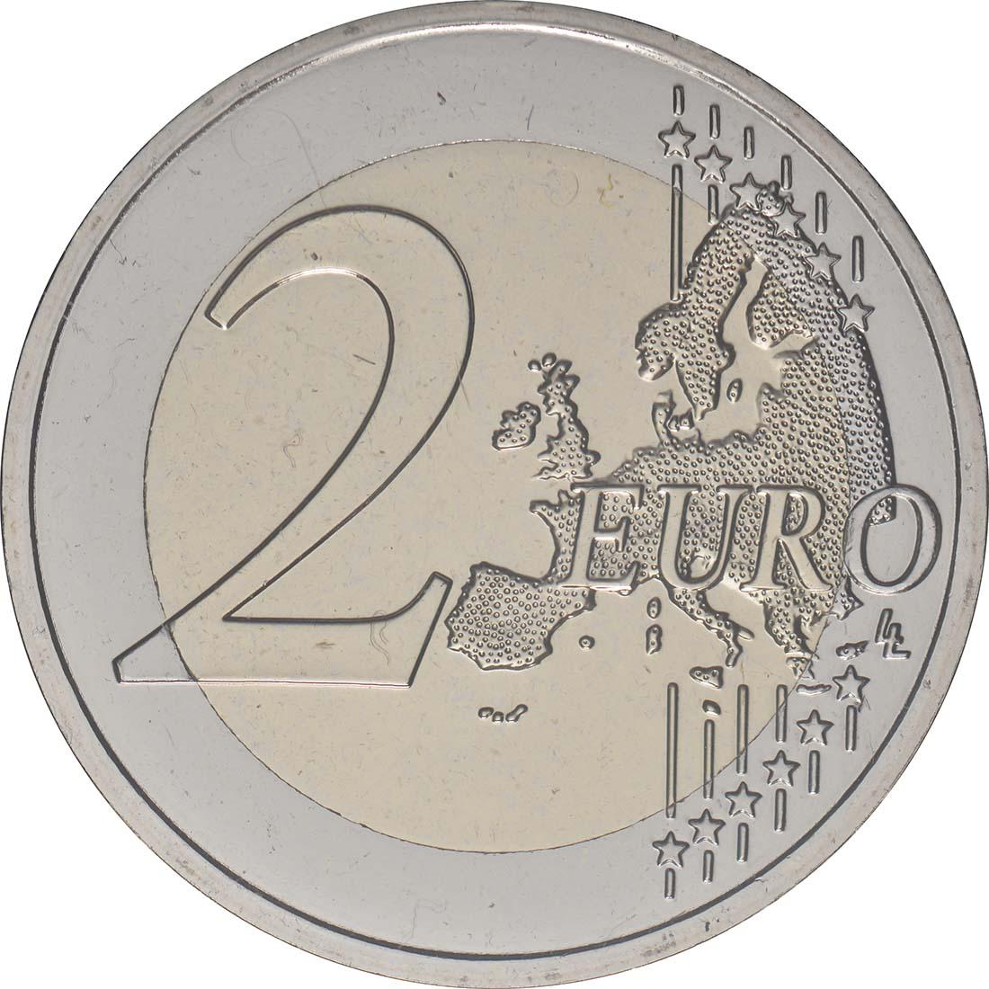 Vorderseite:Malta : 5,88 Euro KMS Malta  2019 Stgl.