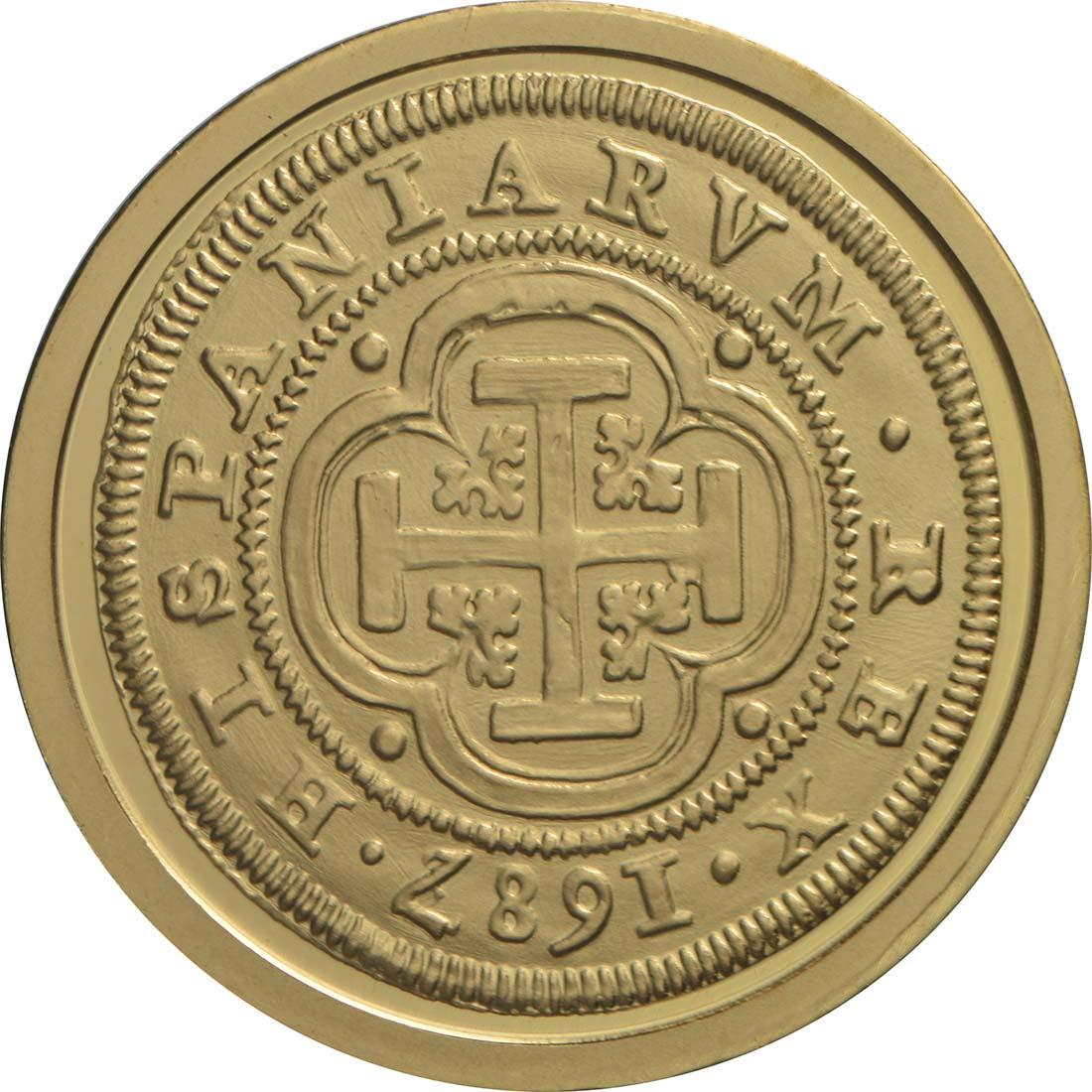 Vorderseite:Spanien : 20 Euro Haus Habsburg  2019 PP