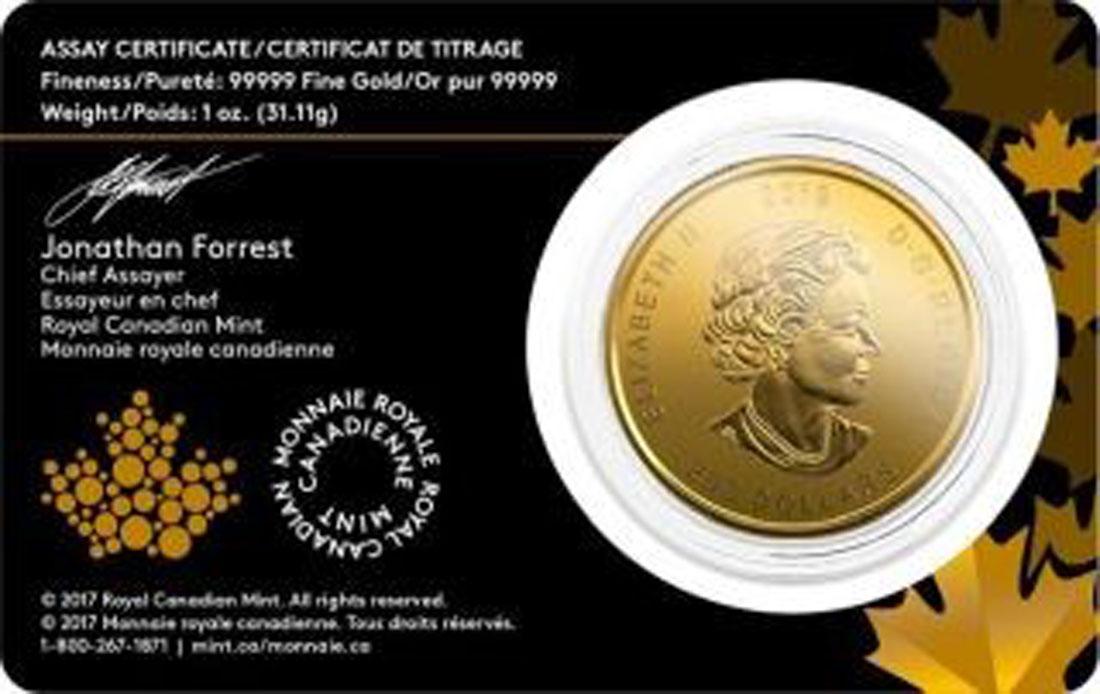 Lieferumfang:Kanada : 200 Dollar Kanadischer Elch - in Coincard   999,99  2019 Stgl.