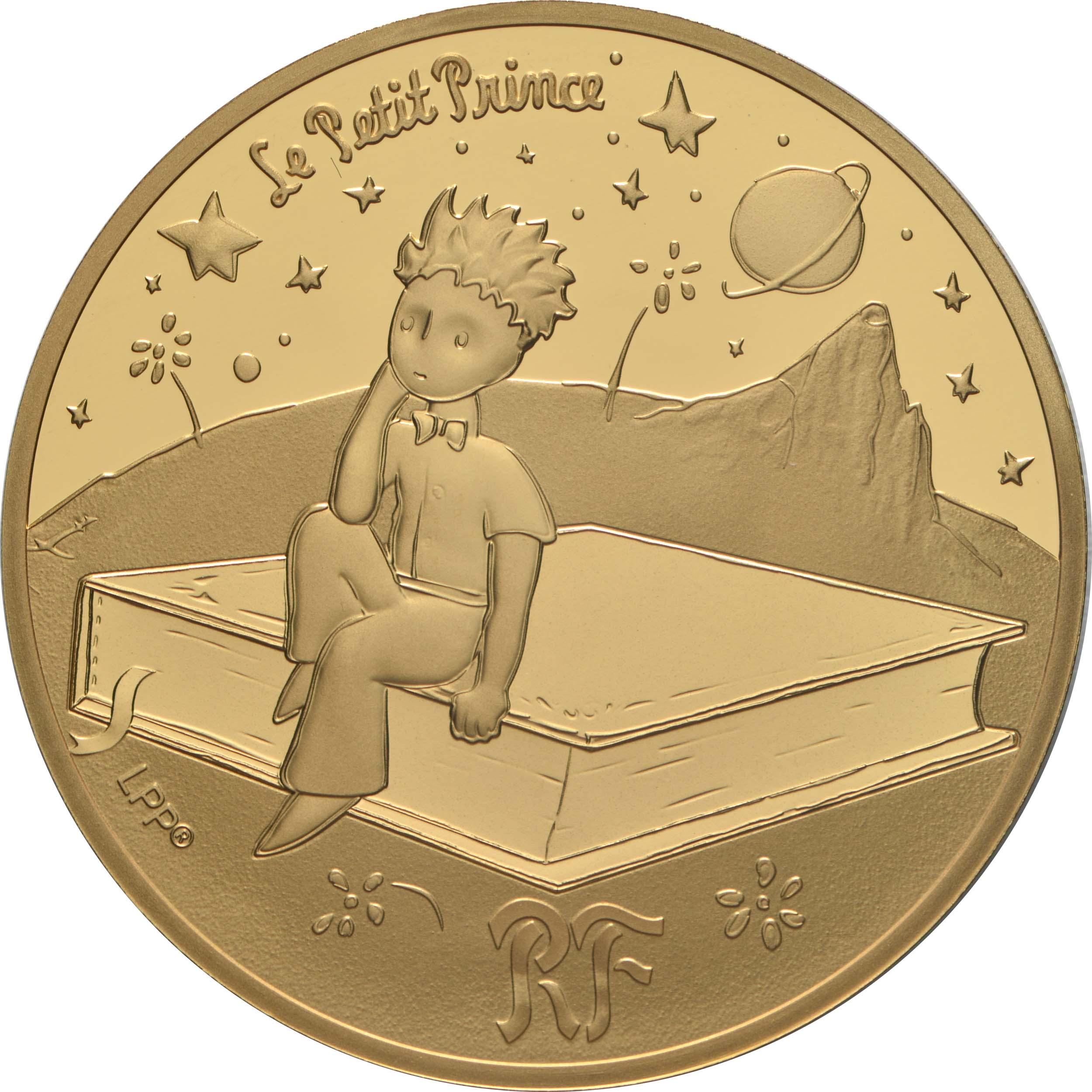 Vorderseite:Frankreich : 50 Euro Buch  2021 PP
