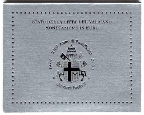 Lieferumfang:Vatikan : 3,88 Euro KMS Vatikan  2003 Stgl. KMS Vatikan 2003