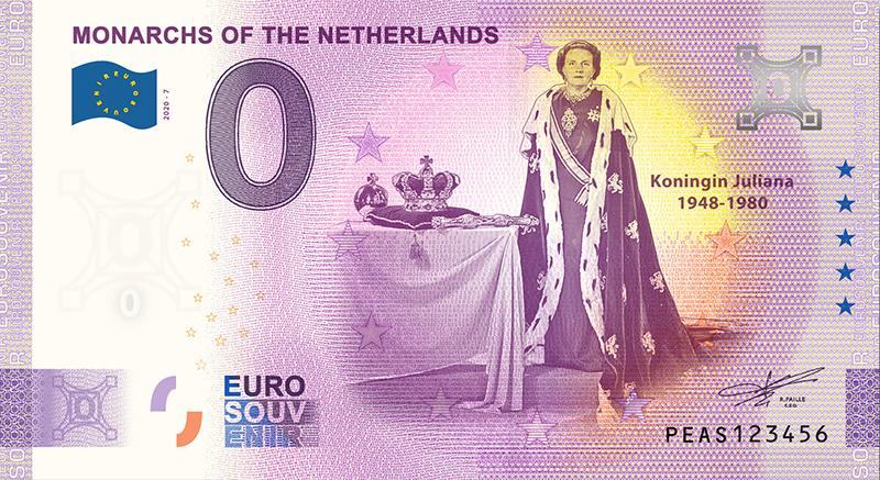 0 Euro Koningin Juliana.jpg