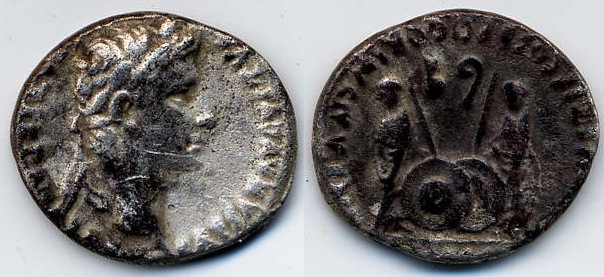0984-1010 Bernard Guillaume, Denar, PdA 2733    (1).JPG