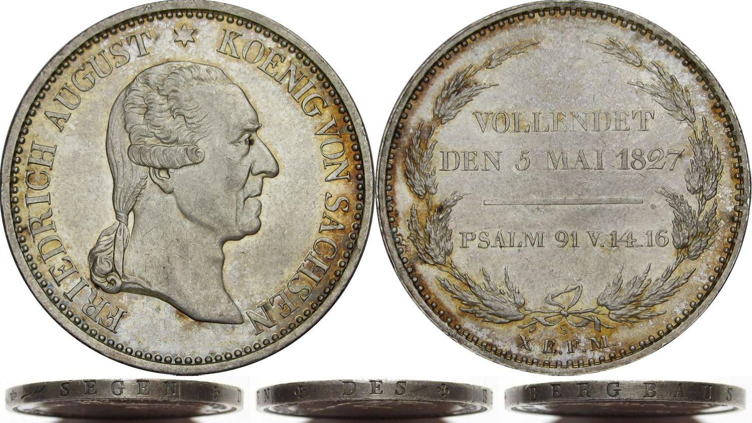 067 - Sterbe-Ausbeute-Speziestaler Sachsen 1827.jpg