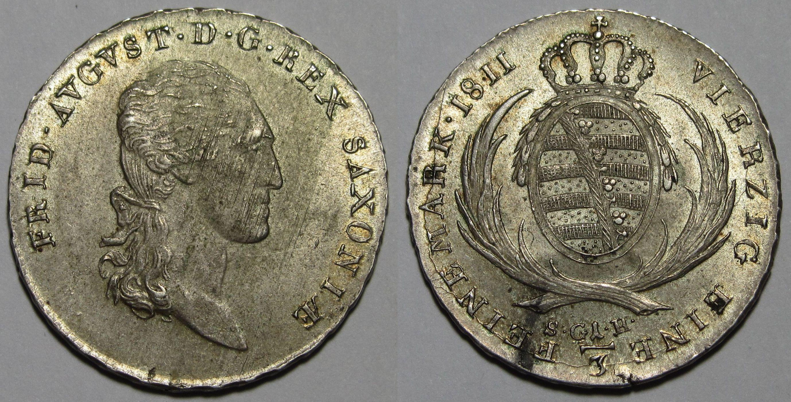 1-3 Taler Sachsen 1811.jpg