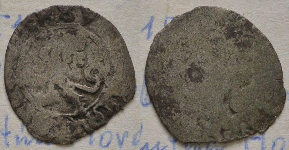 1471-1516 Weisspfennig Böhmen Kuttenberg.jpg