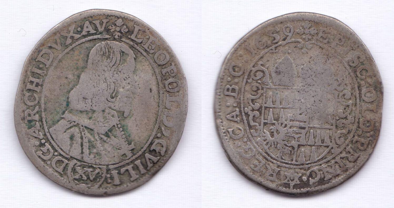1659 15 Kreuzer Olmütz.jpg