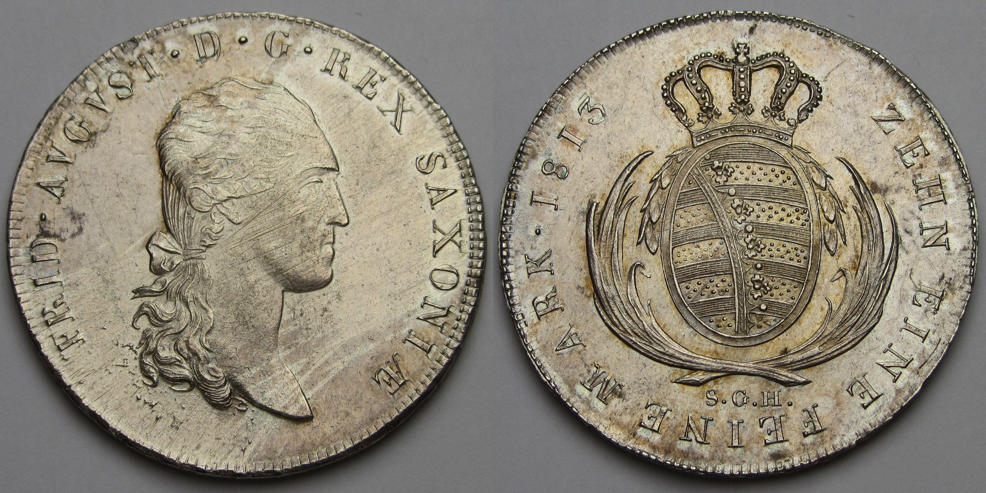 1813 SGH Napoleonrand.jpg
