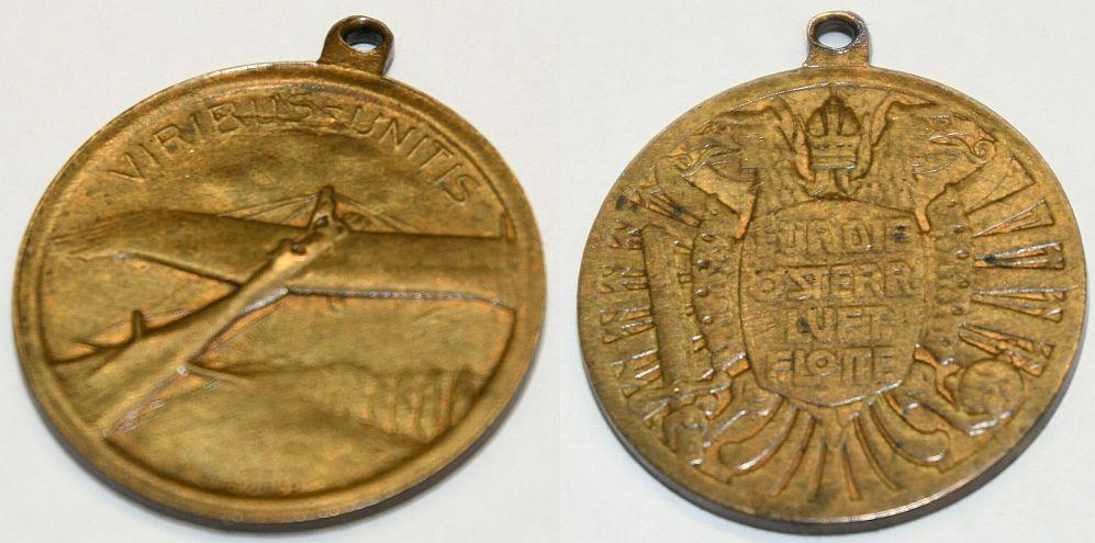 1914 Medaille kuk Luftfahrtruppe.jpg