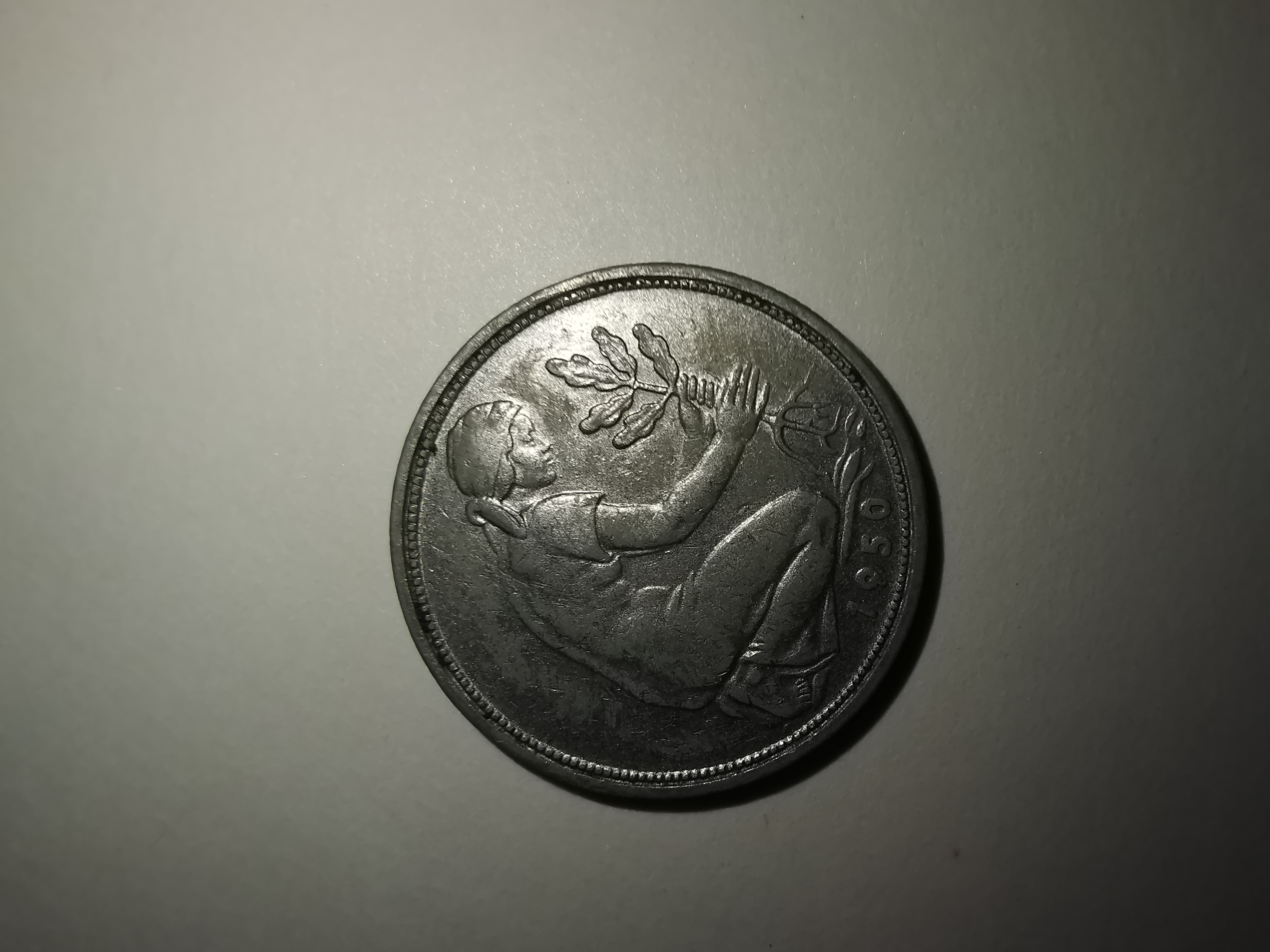1950 50 Pfennig Fehlprägung Rückseite.jpg
