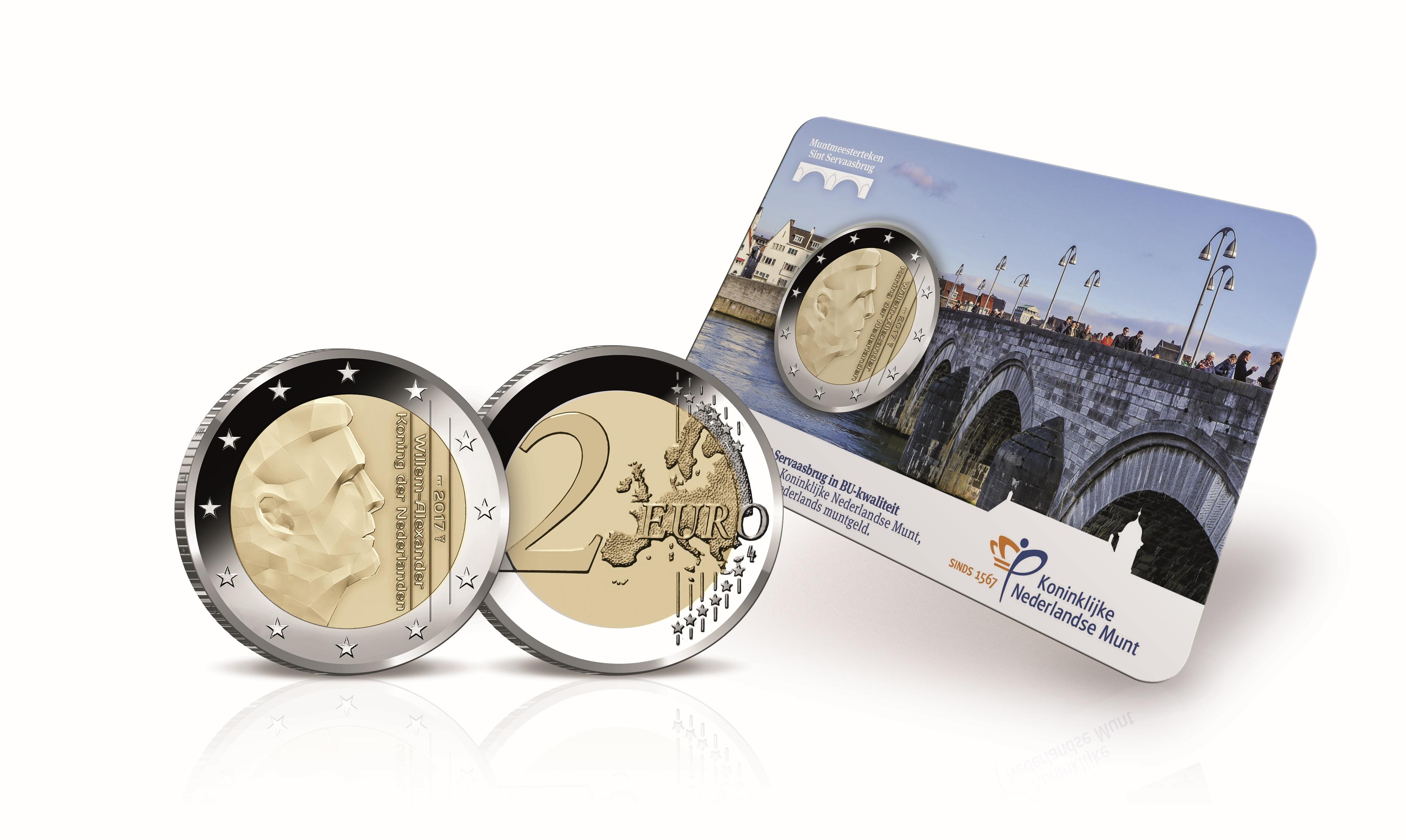 2 euro 2017 Sint Servaasbrug BU in coincard.jpg