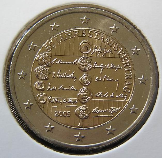 2005 08 Österreich 50 J. Staatsvertrag.JPG