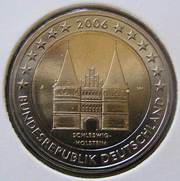 2006 15 Deutschland Holstentor.JPG
