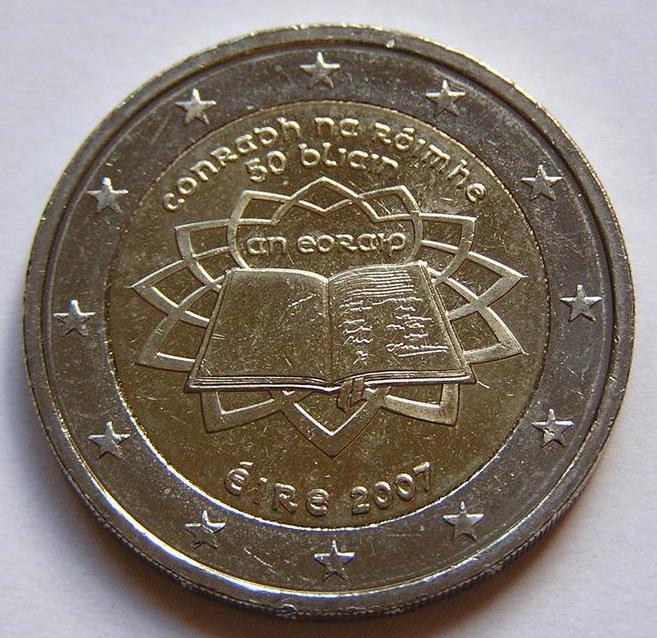 2007 29 Irland Römische Verträge.JPG