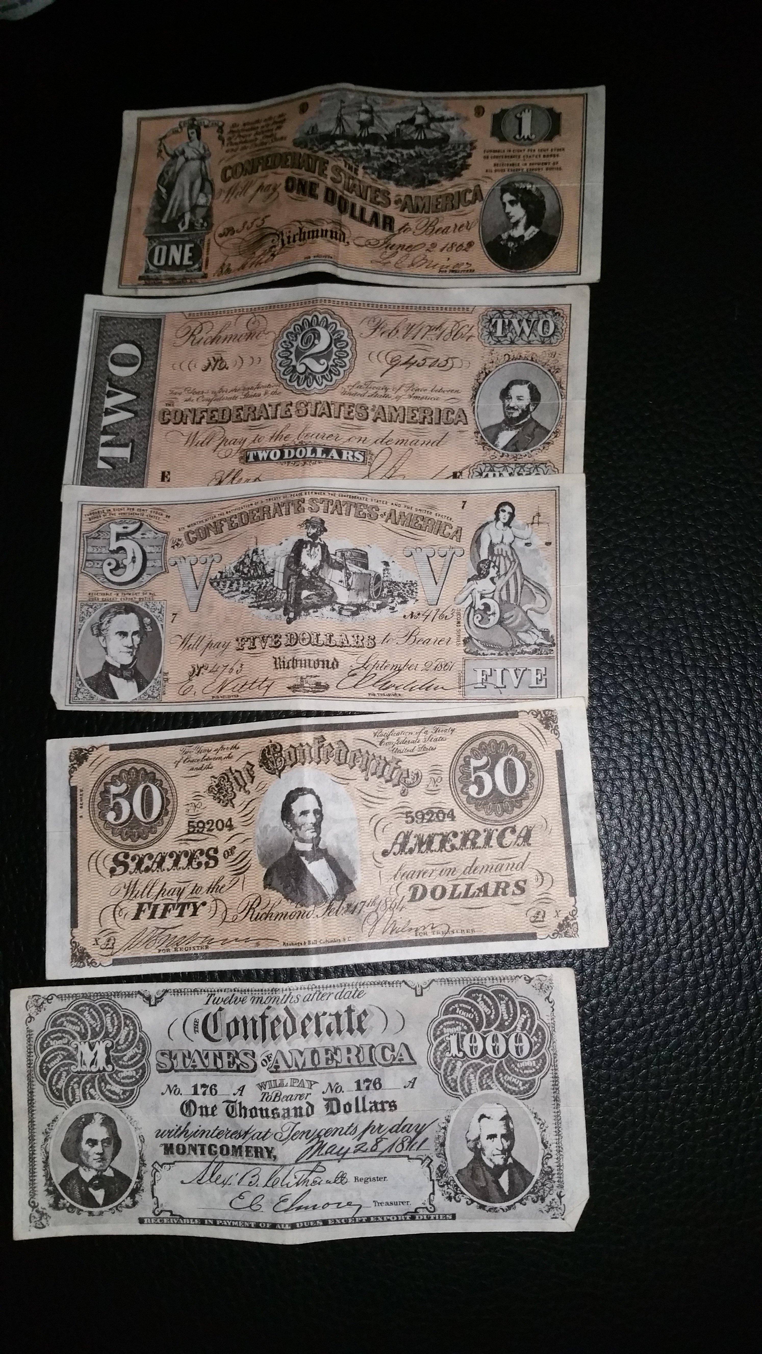 Us Dollar Von 1862 Wert Deutsches Munzenforum