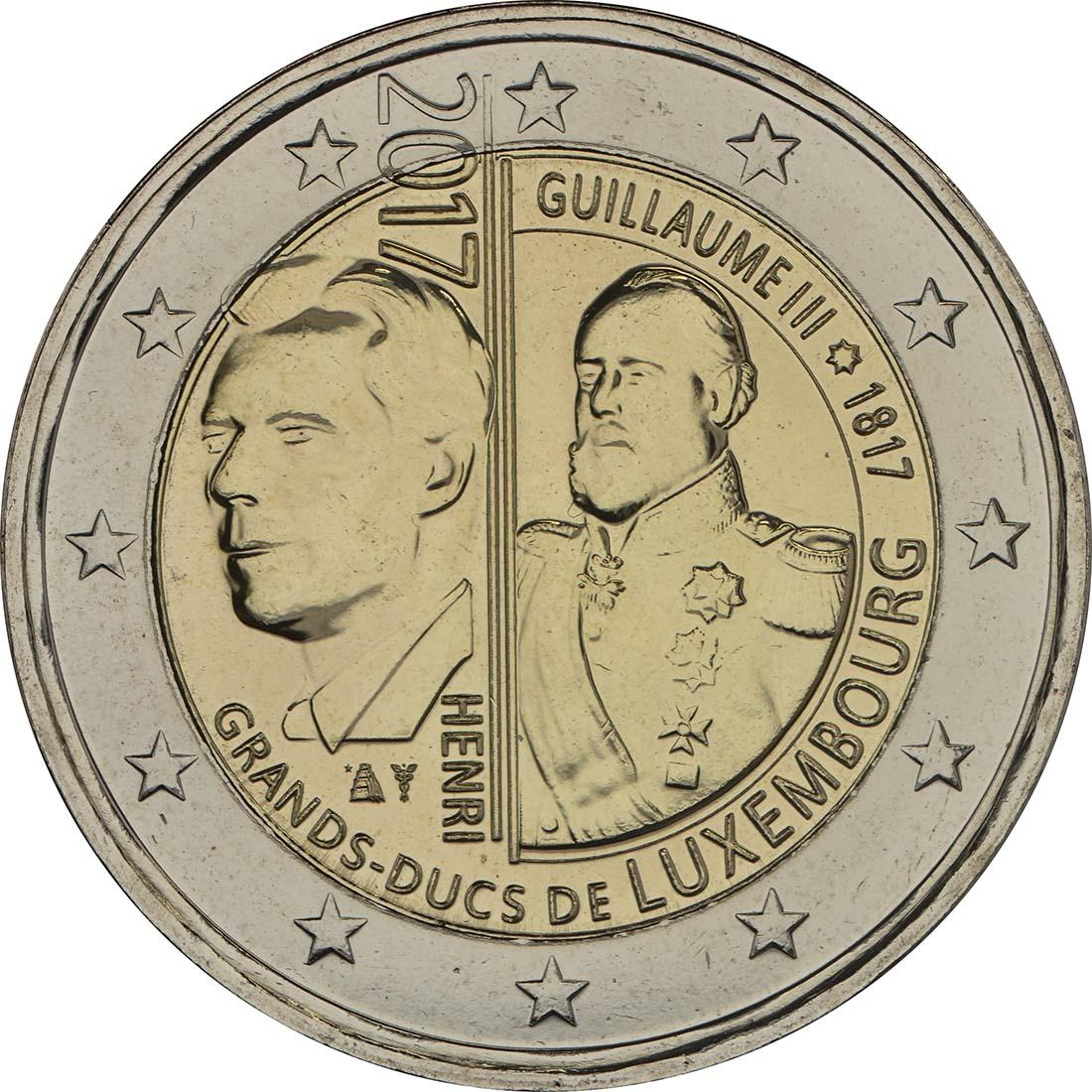 2017 287 Luxemburg Willem III.jpg