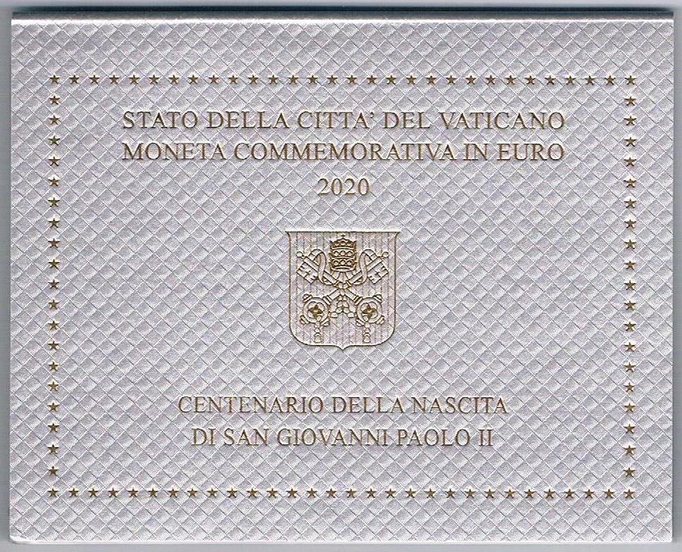 2020 Vatikan Johannes Paul II 1.jpg