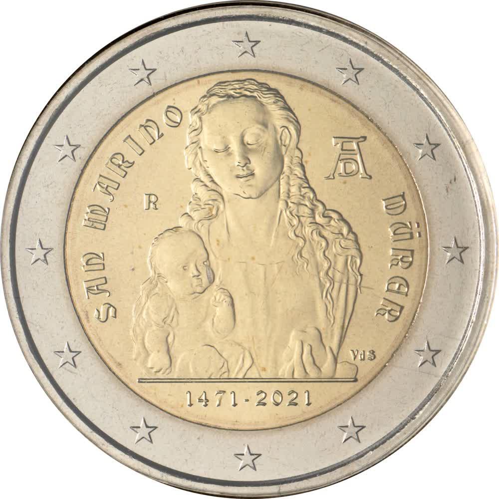 2021 417 San Marino Dürer.jpg