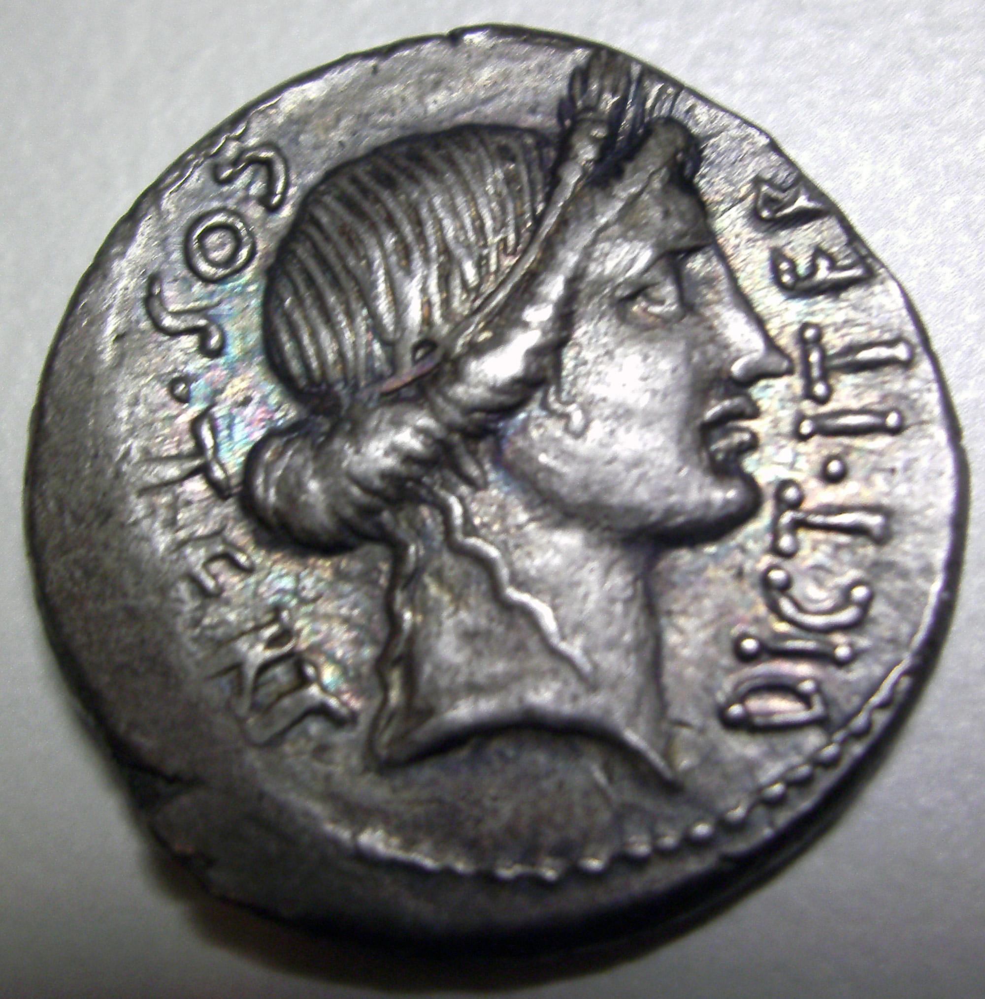 Wert Römischer Münzen