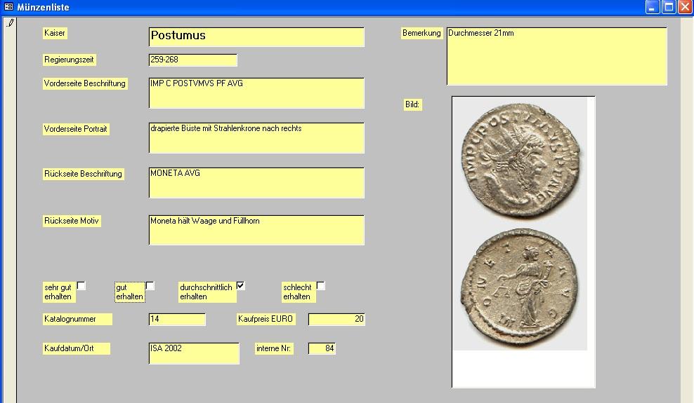 Was Nehmt Ihr Zum Verwalten Eurer Münzen