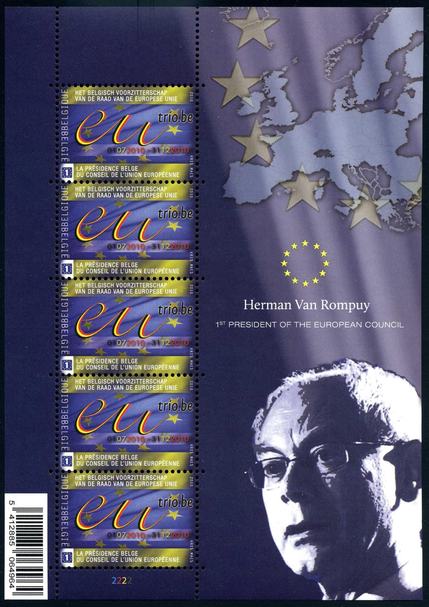 BE 082 2010 Ratspräsidentschaft Block.jpg