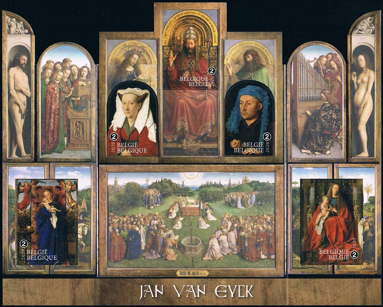 BE 386 2020 Eyck Altar1.jpeg