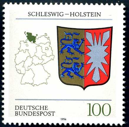 DE 015 1994 Wappen Schleswig-Holstein.jpg