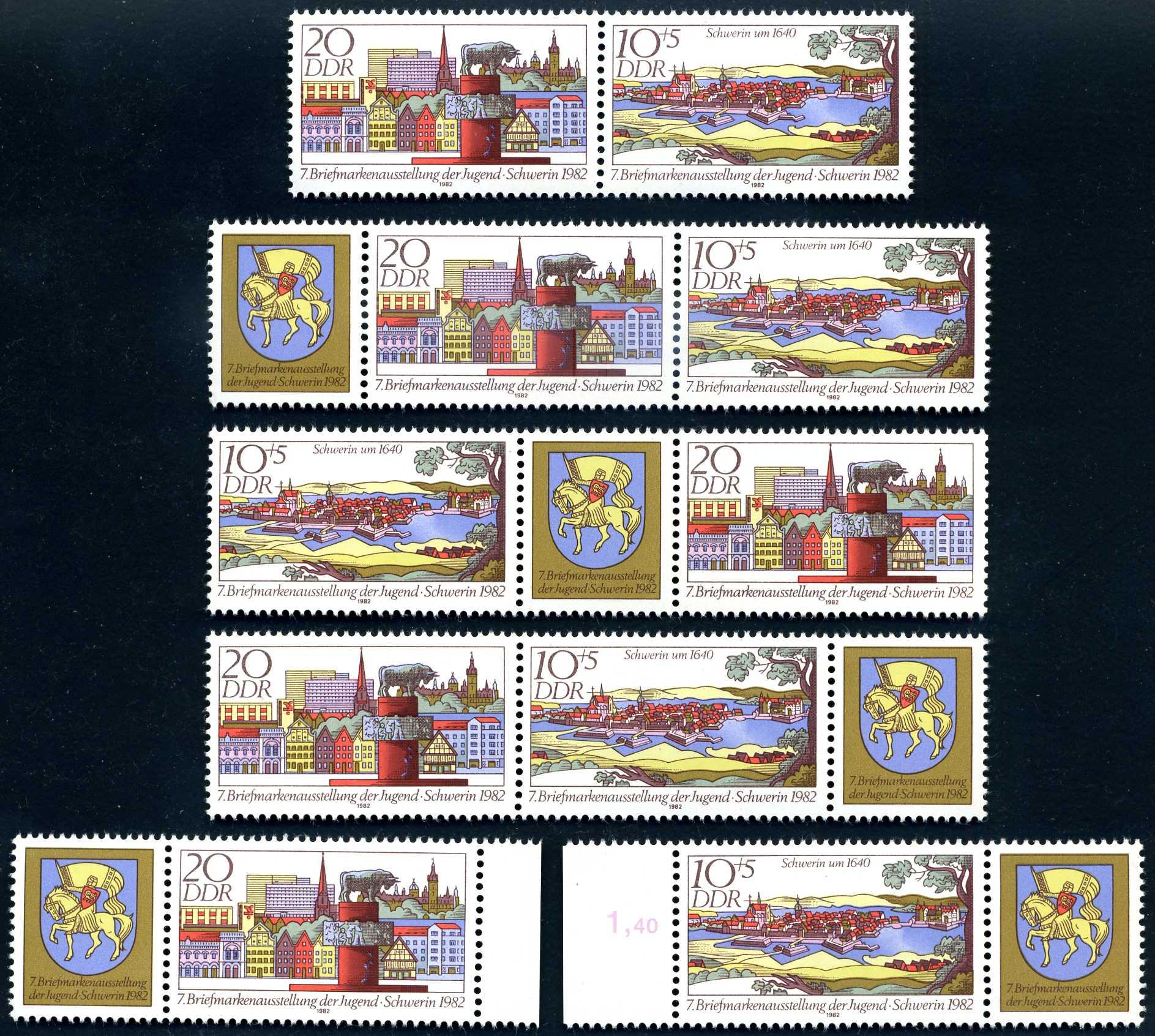 DE 023 1982 Schwerin DDR-Satz.jpg