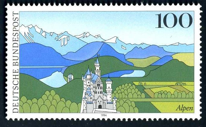 DE 124 1994 Neuschwanstein.jpg