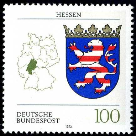 DE 185 1993 Wappen Hessen.jpg