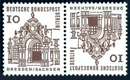 DE 235 1965 Dresdner Zwinger.jpg