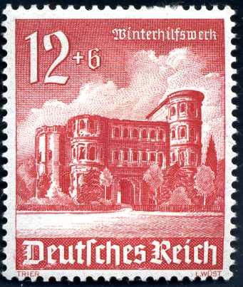 DE 266 1940 Porta Nigra Trier.jpg
