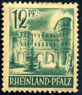 DE 266 1947 12 Porta Nigra.jpg
