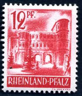 DE 266 1948 12  Porta Nigra.jpg