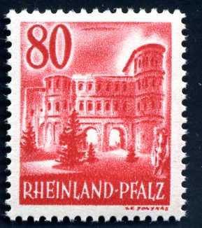 DE 266 1948 80 Porta Nigra.jpg