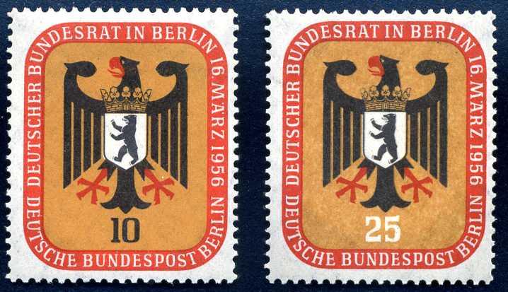 DE 335 1956 Bundesrat Berlin.jpg