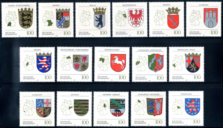 DE 335 1992-94 Wappen der Bundesländer.jpg