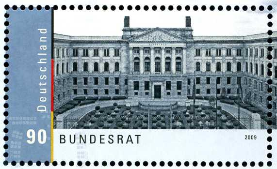 DE 350 2009 Bundesrat.jpg