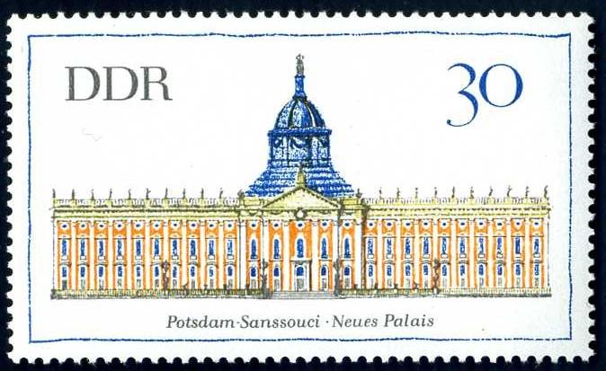 DE 366 DDR 1968 Schloss Sanssouci.jpg