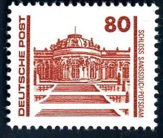 DE 366 DDR 1990 Schloss Sanssouci.jpg
