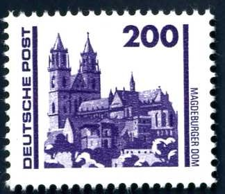 DE 400 DDR 1990 Magdeburger Dom.jpg
