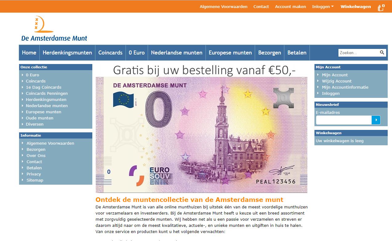 De Amsterdamse Munt 0 Euro.jpg